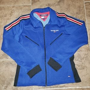 Tommy Girl Tracksuit